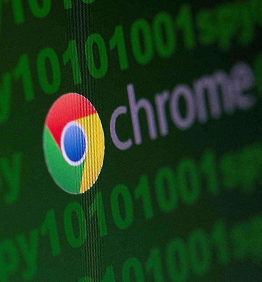 Zero Day Hack Google Chrome