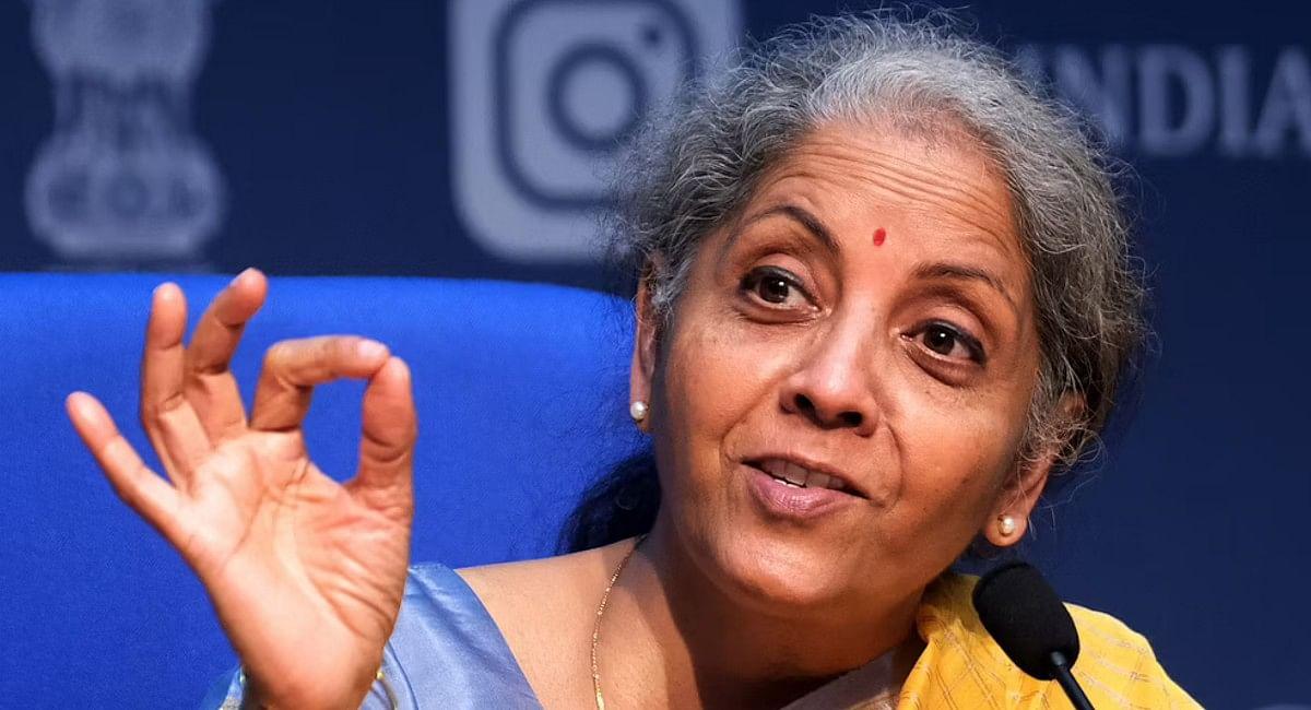 बैंकों को बैड लोन से उबारने के लिए वित्त मंत्री निर्मला सीतारमण ने पेश किया नया मॉडल