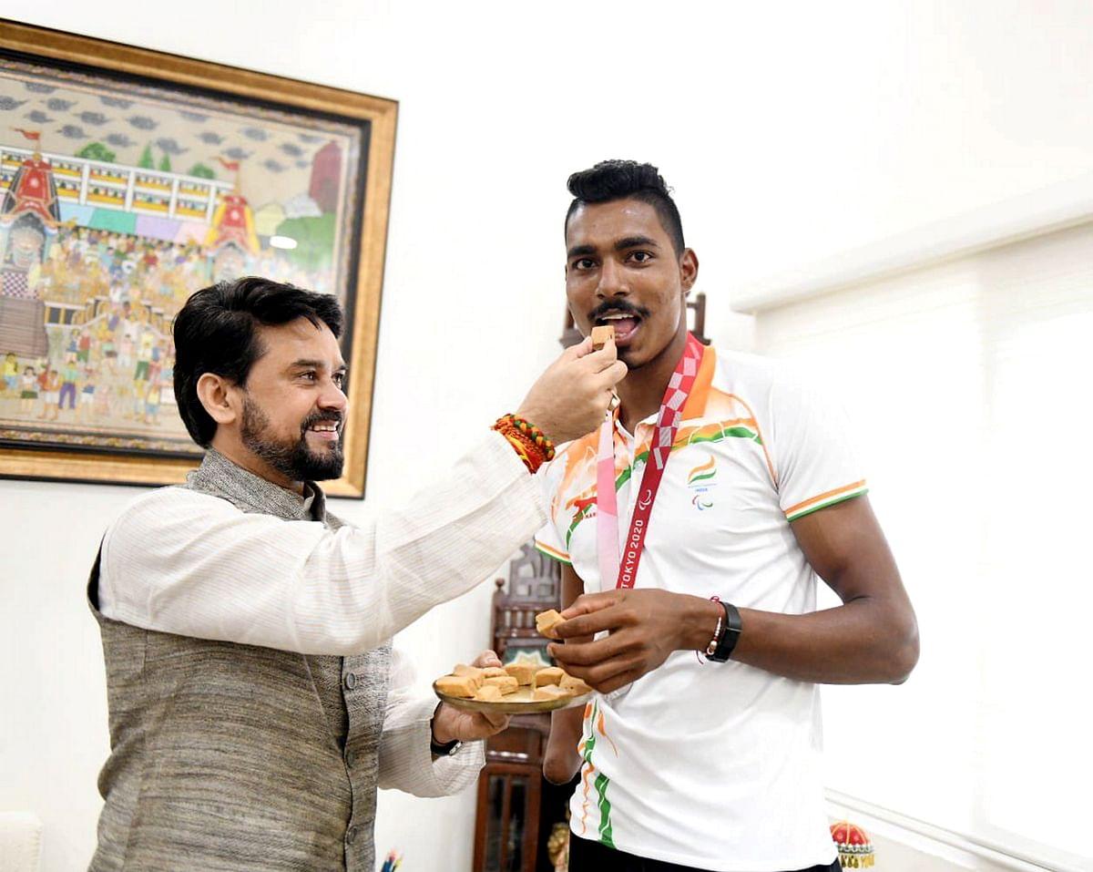 Tokyo Paralympics 2020: अब तक के सारे रिकॉर्ड ध्वस्त, 5 गोल्ड सहित 19 मेडल जीत भारत ने रचा इतिहास