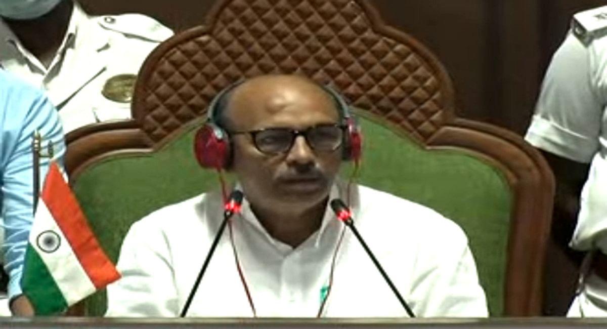 झारखंड विधानसभा परिसर में नमाज के लिए अलग से कमरा आवंटित होगा या नहीं, 7 सदस्यीय कमेटी करेगी फैसला