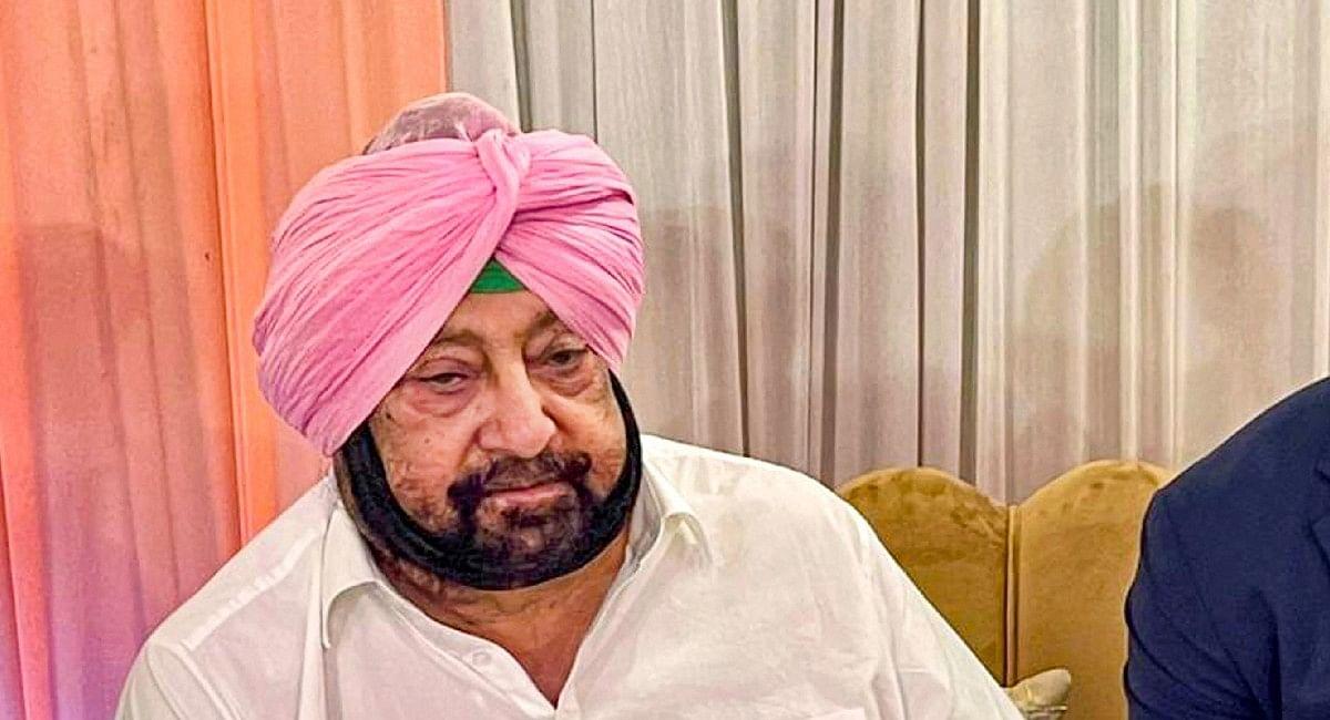 पंजाब में नए सीएम के नेतृत्व में अगला विधानसभा चुनाव नहीं लड़ेगी कांग्रेस! सुनील जाखड़ रेस में सबसे आगे