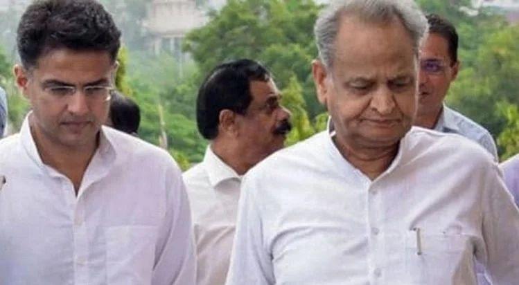 मंत्री बनने की रेस में शामिल विधायकों को अब दिवाली तक करना होगा इंतजार, राजस्थान में कैबिनेट विस्तार टला