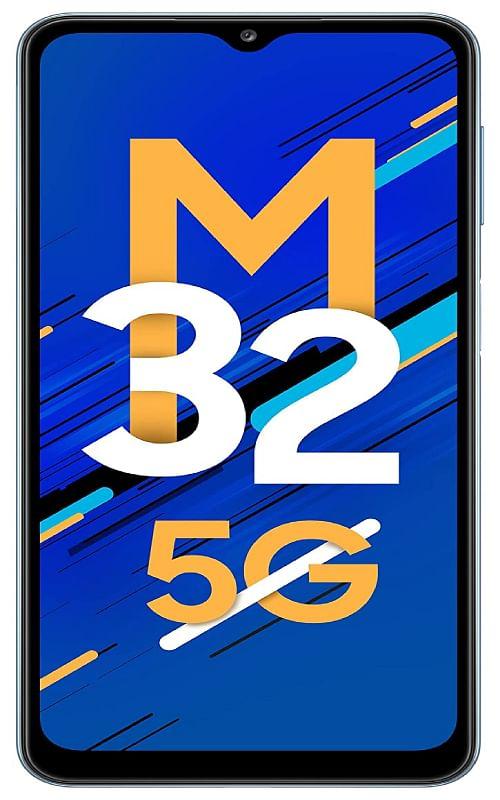 Samsung के Galaxy M32 5G की शुरू हुई बिक्री, कीमत 20,990 रुपये, ...ऐसे लेने पर मिलेगी 2000 रुपये की छूट