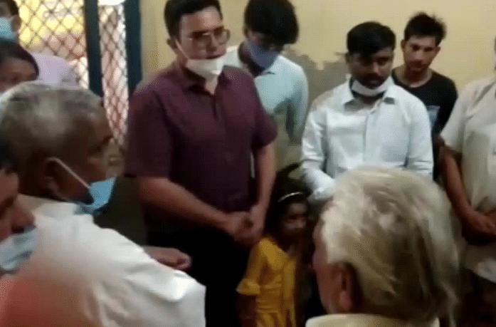 UP में रहस्यमयी बुखार से अब तक 100 लोगों की मौत, फिरोजाबाद में बीमारी का कहर जारी