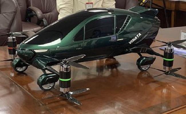 जल्द ही कार से आसमान में उड़ेंगे भारतीय, पहली हाइब्रिड फ्लाइंग कार को लेकर ज्योतिरादित्य सिंधिया ने कहा...