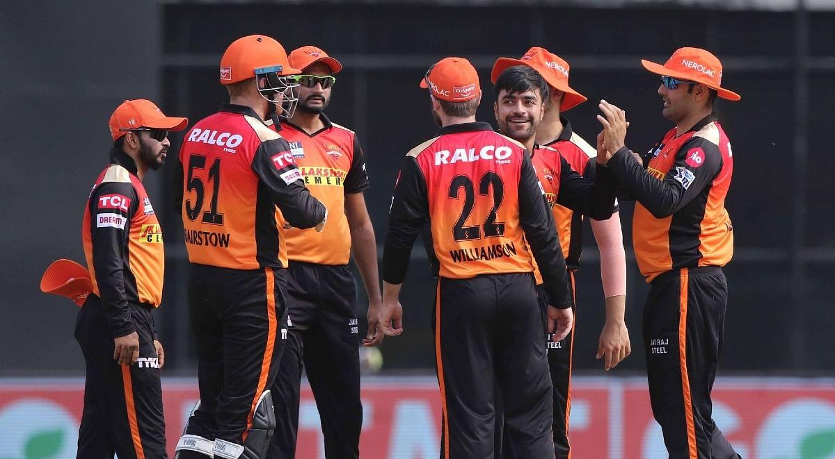 IPL 2021: क्या रद्द हो जायेगा सनराइजर्स हैदराबाद और दिल्ली का आज का मैच, टी नटराजन कोरोना पॉजिटिव