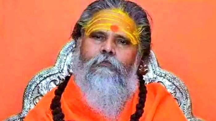 Mahant Narendra Giri Death Case: महंत नरेंद्र गिरि की मौत मामले की जांच करने प्रयागराज पहुंची सीबीआई टीम