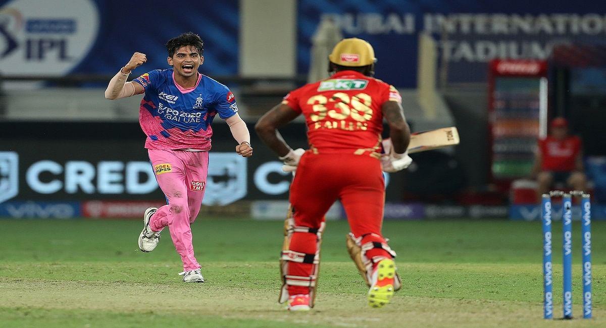 IPL 2021 PBKS vs RR: पंजाब पर राजस्थान की रॉयल जीत, ऐसा था आखिरी ओवर का रोमांच
