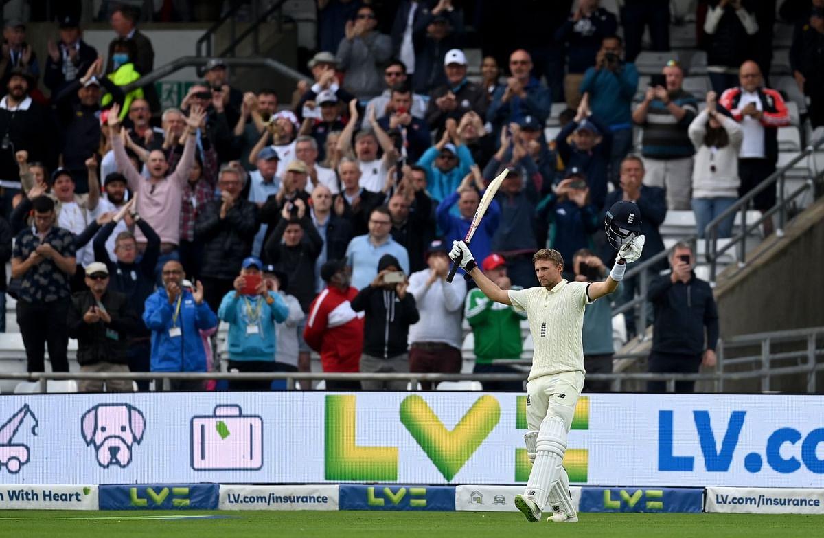 ICC Player of The Month: बुमराह और अफरीदी को पछाड़कर रूट बने अगस्त माह के सर्वश्रेष्ठ क्रिकेटर