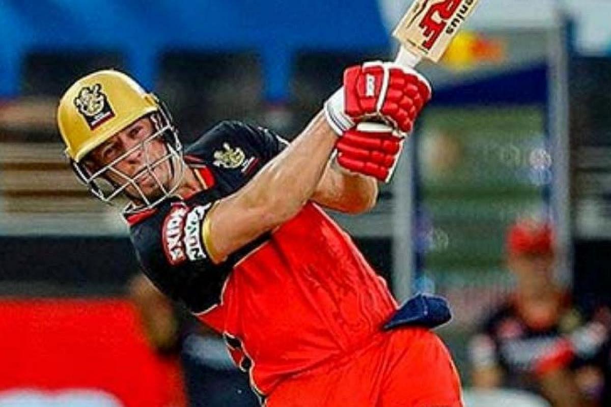 IPL 2021 से पहले कोहली की RCB की बल्ले-बल्ले, डिविलियर्स ने खेली तूफानी पारी, विरोधी टीमों में खलबली