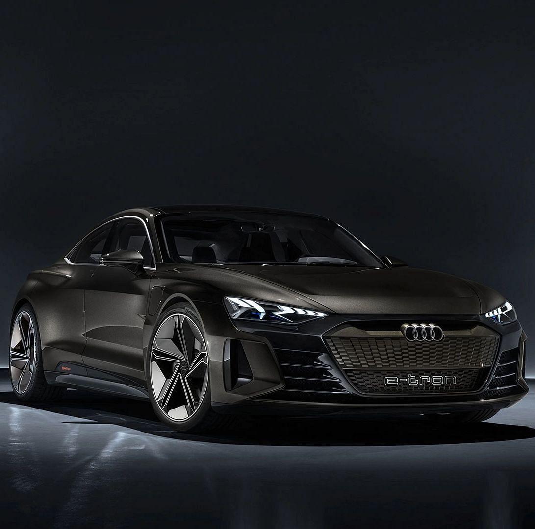 Audi लायी सबसे पावरफुल Electric Car, 3 सेकेंड में पकड़ लेगी तूफानी रफ्तार