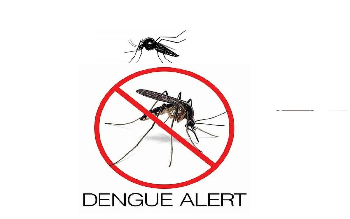 देश के कई राज्यों में बढ़ रहा है डेंगू का खतरा, दवा और टेस्ट किट सहित जरूरी चीजों के भंडारण का निर्देश