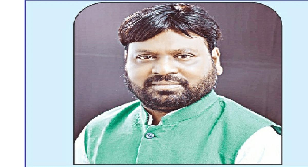 झारखंड के एसएफसी में एजीएम बने पिता व ससुर कर रहे राशन की हेराफेरी, विधायक ने की ये मांग