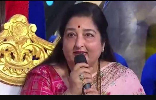 Anuradha Paudwal ने क्यों बॉलीवुड सॉन्ग गाना छोड़ दिया? अब सिंगर ने खुद किया खुलासा