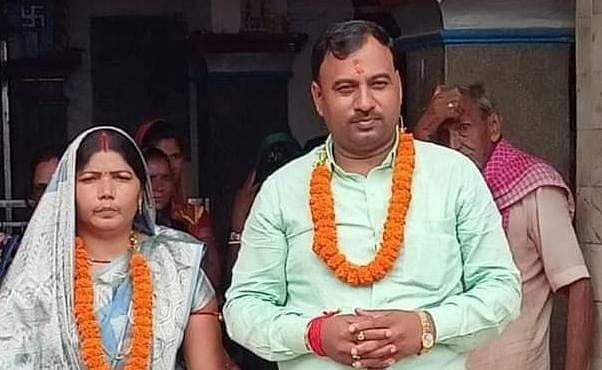Bihar Panchayat Chunav: बाहुबली का खौफ! बीवी को चुनावी मैदान में उतारा, तो सभी कैंडिडेट ने वापस लिया नामांकन