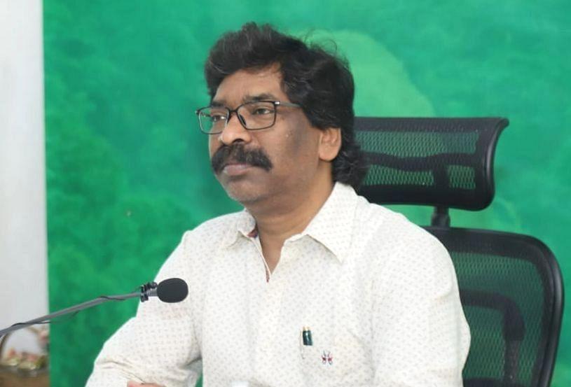 Jharkhand News : झारखंड के सीएम हेमंत सोरेन को कोलकाता में ब्रिटिश उप उच्चायुक्त निक लो ने क्यों दी बधाई