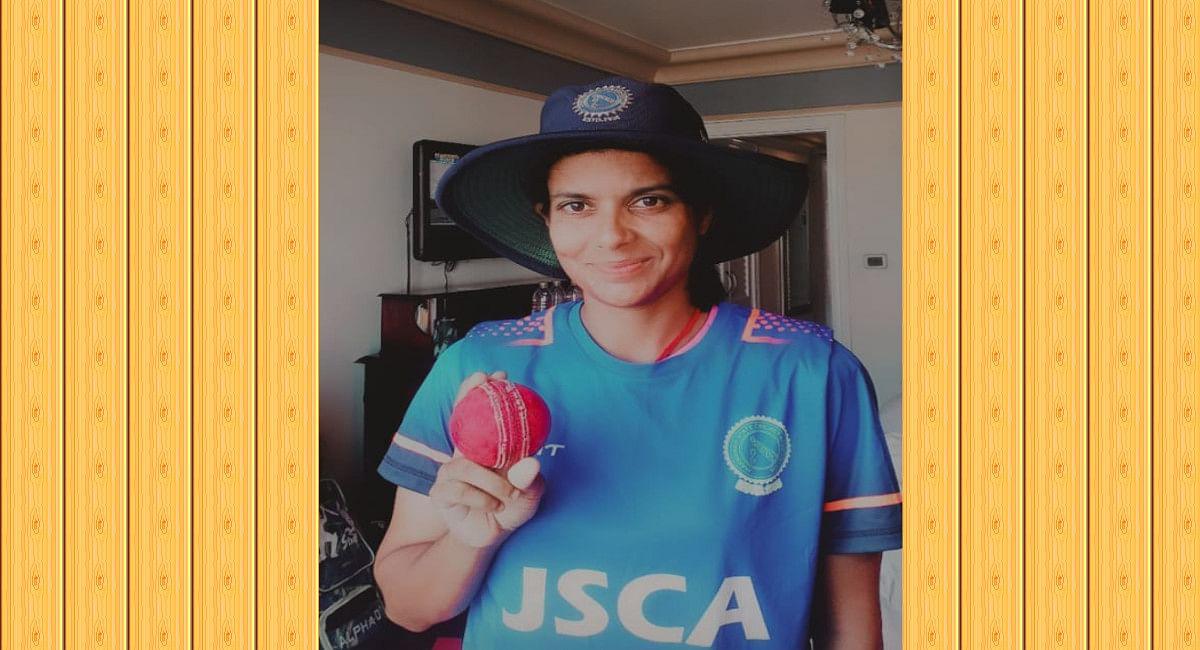 MS Dhoni व मिताली राज को आदर्श मानने वाली प्रीति तिवारी बनी झारखंड महिला क्रिकेट अंडर-19 की कैप्टन