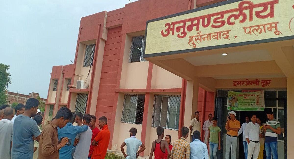 Jharkhand Weather Update News: वज्रपात की चपेट में आने से पलामू में नाबालिग समेत तीन लोगों की मौत, 7 घायल