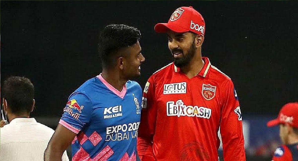 IPL 2021, PBKS vs RR Live Score: राजस्थान की विस्फोटक शुरुआत, लुईस कर रहे ताबड़तोड़ बल्लेबाजी, RR 44/0 (4.1)