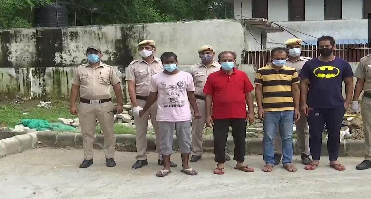 छह आतंकवादी के बाद IGI Airport से छह विदेशी पकड़ाए, पांच बांग्लादेशी नागरिक, ये दस्तावेज थे इनके पास...
