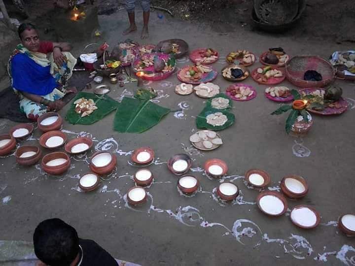Chaurchan 2021 : मिथिला में आज दिखेगा चौरचन का चांद, जानिये क्यों बनी कलंकित चांद पूजने की लोक परंपरा