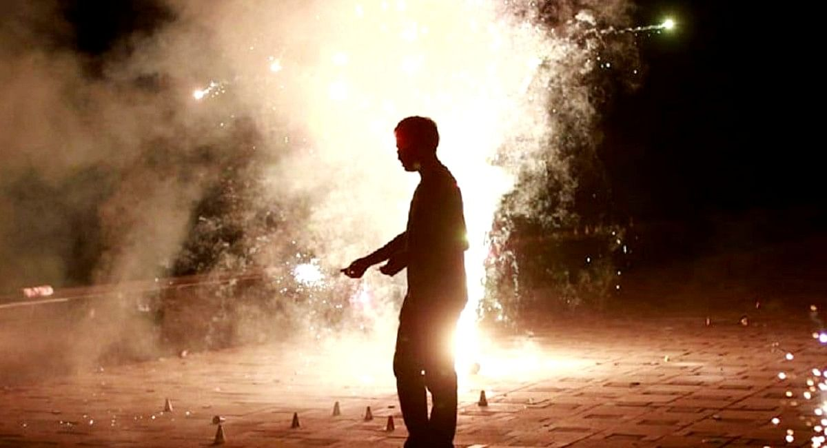 Diwali 2021: पटना समेत बिहार के चार शहरों में पटाखे पूरी तरह बैन, जानें बांकि जगहों के लिए क्या हैं नये नियम