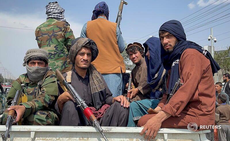 अफगानिस्तान में कल जुमे की नमाज के बाद सरकार बनायेगा तालिबान, इन 5 लोगों के हाथों में होगी सत्ता की कमान
