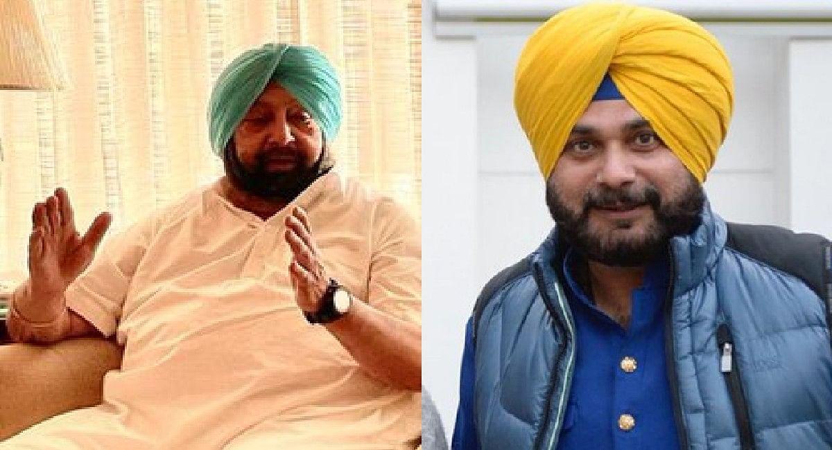 Punjab Congress Crisis : कैप्टन अमरिंदर सिंह की कुर्सी खतरे में ? कांग्रेस ने अचानक बुलाई विधायकों की बैठक
