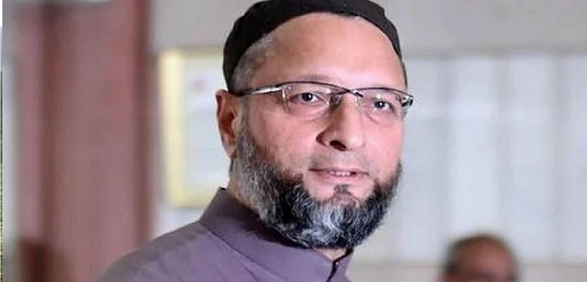 जान का खतरा बताते हुए असदुद्दीन ओवैसी ने मांगी सुरक्षा, हमले की जांच के लिए लोकसभा स्पीकर को लिखा पत्र