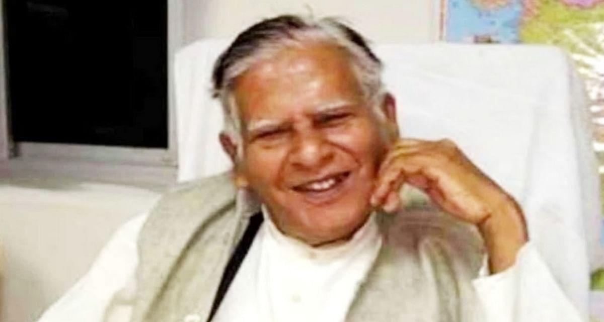 ब्राह्मणों को विदेशी कहकर बुरे फंसे छत्तीसगढ़ के मुख्यमंत्री भूपेश बघेल के पिता नंद कुमार, दर्ज हुई एफआईआर