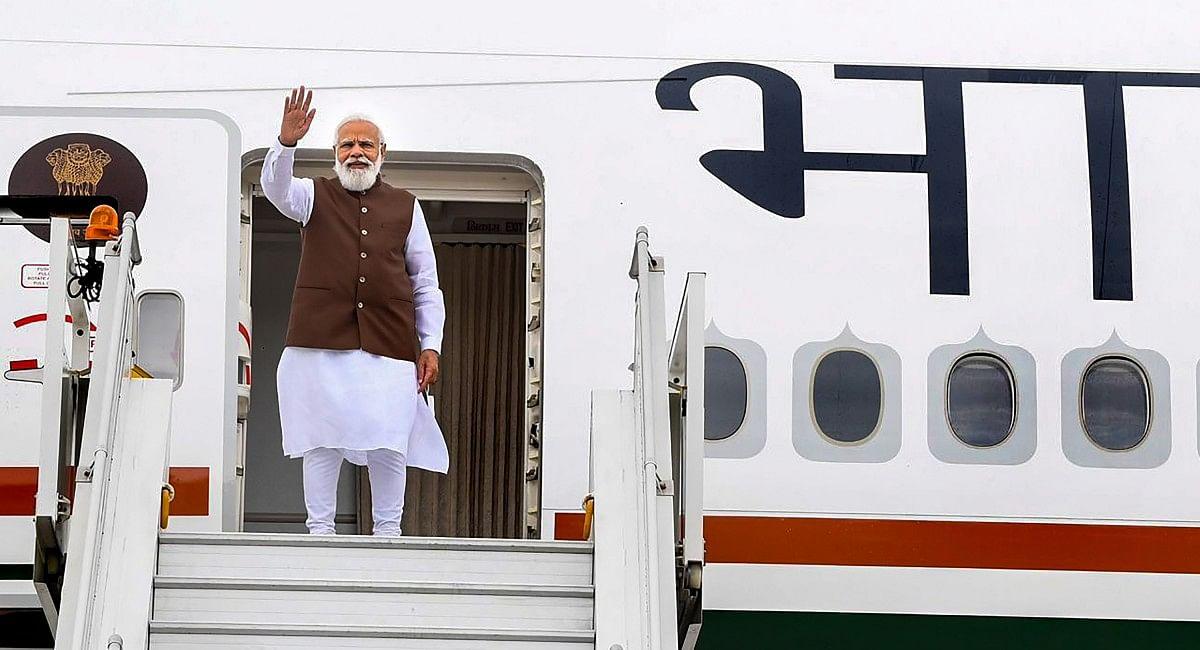 पीएम नरेंद्र मोदी की अमेरिका यात्रा से पहले झुका ब्रिटेन, पाकिस्तान ने भी खोला एयरस्पेस