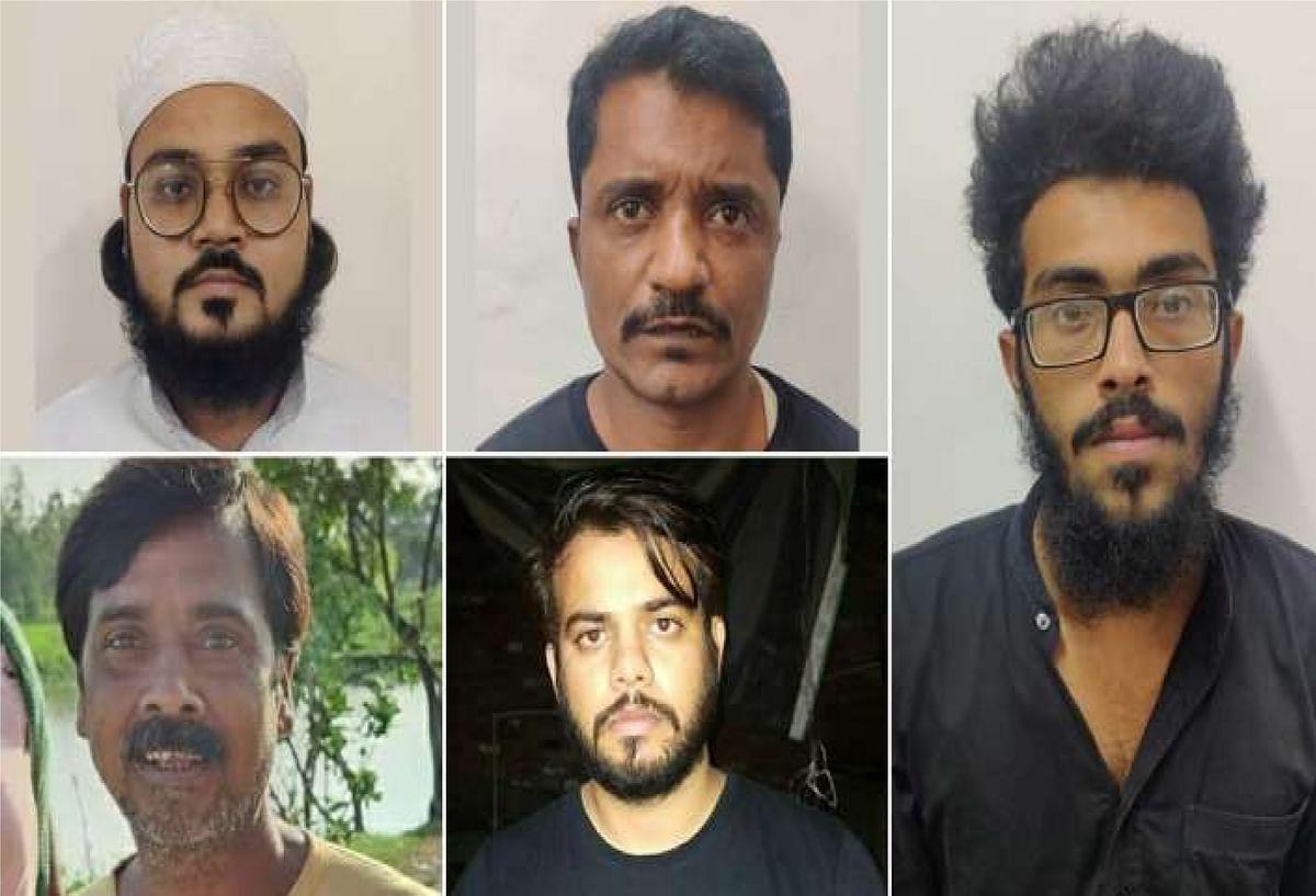 तालिबान की मदद के बाद पाकिस्तान ने भारत में आतंकी हमले की रची बड़ी साजिश, इस तरह हुआ खुलासा