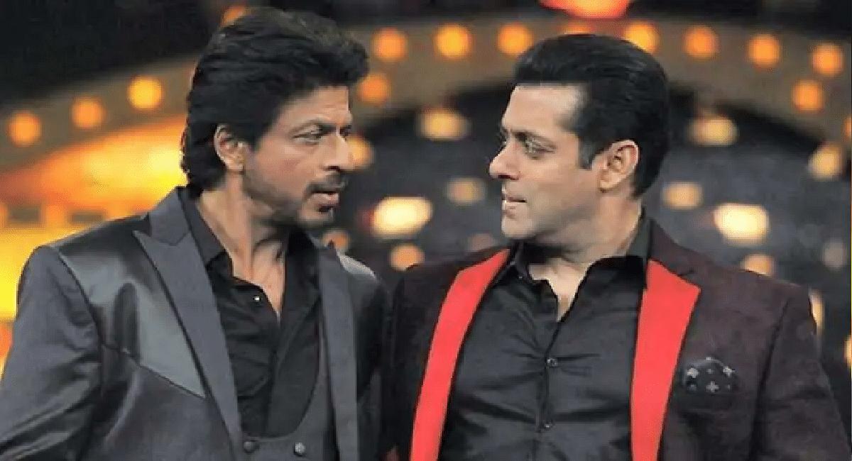 सलमान खान ने स्वैग से किया शाहरुख खान का OTT पर स्वागत, तो किंग खान बोले- ये बंधन अभी भी प्यार का बंधन...
