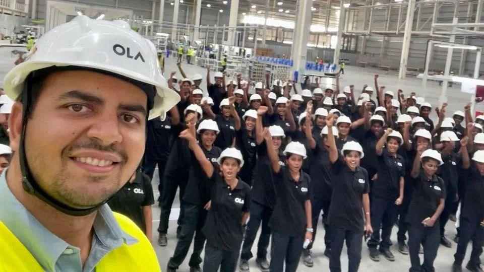 Ola Electric Scooters Sale से पहले आयी यह अच्छी खबर आपका दिल जीत लेगी, जानें