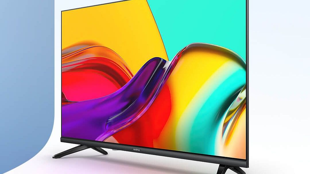 Realme लायी नया Smart TV, कीमत-फीचर्स जानकर खुश हो जाएंगे आप