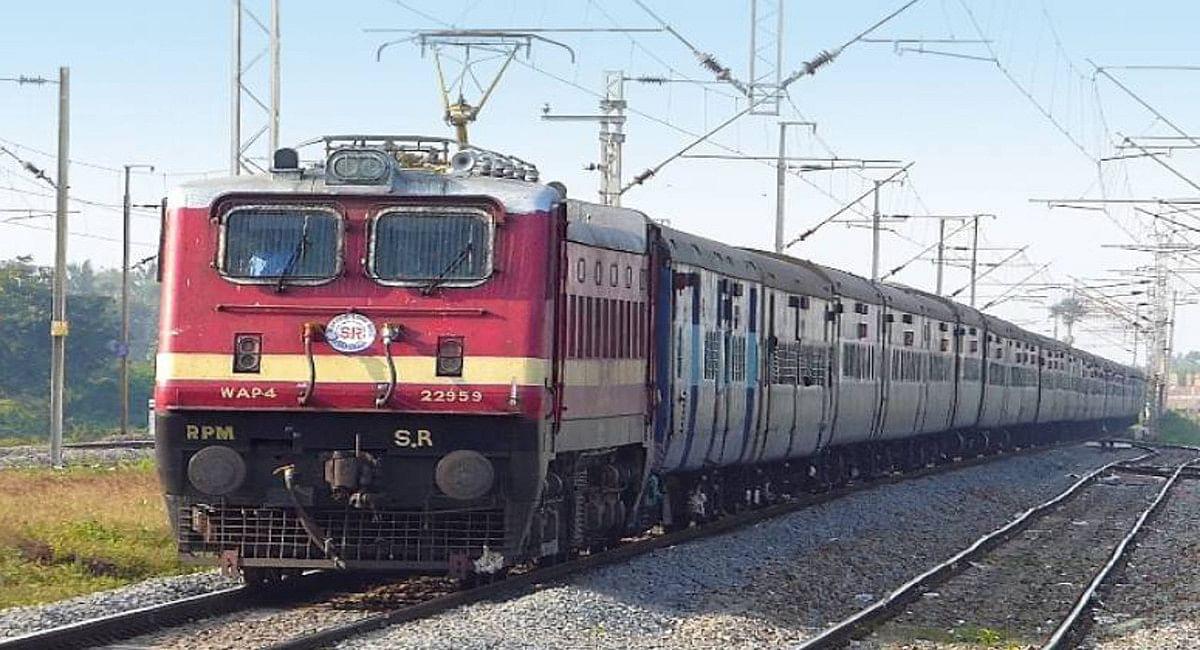 Indian Railways News : रांची- देवघर इंटरसिटी व हटिया- पाटलिपुत्र एक्सप्रेस ट्रेन को अब तक नहीं मिली हरी झंडी