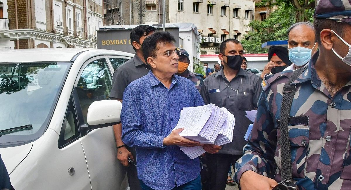 Maharashtra News : किरीट सोमैया हिरासत में, कहा- आज करूंगा बड़े घोटाले का पर्दाफाश