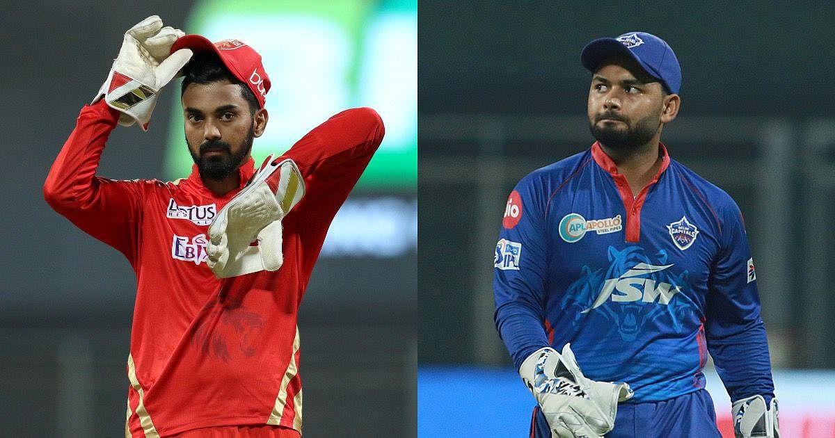 IPL 2021 में आज डबल हेडर मुकाबला, पंत से लेकर केएल राहुल तक इन पांच खिलाड़ियों पर रहेगी सबकी नजर