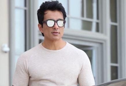 Sonu Sood expensive car collection