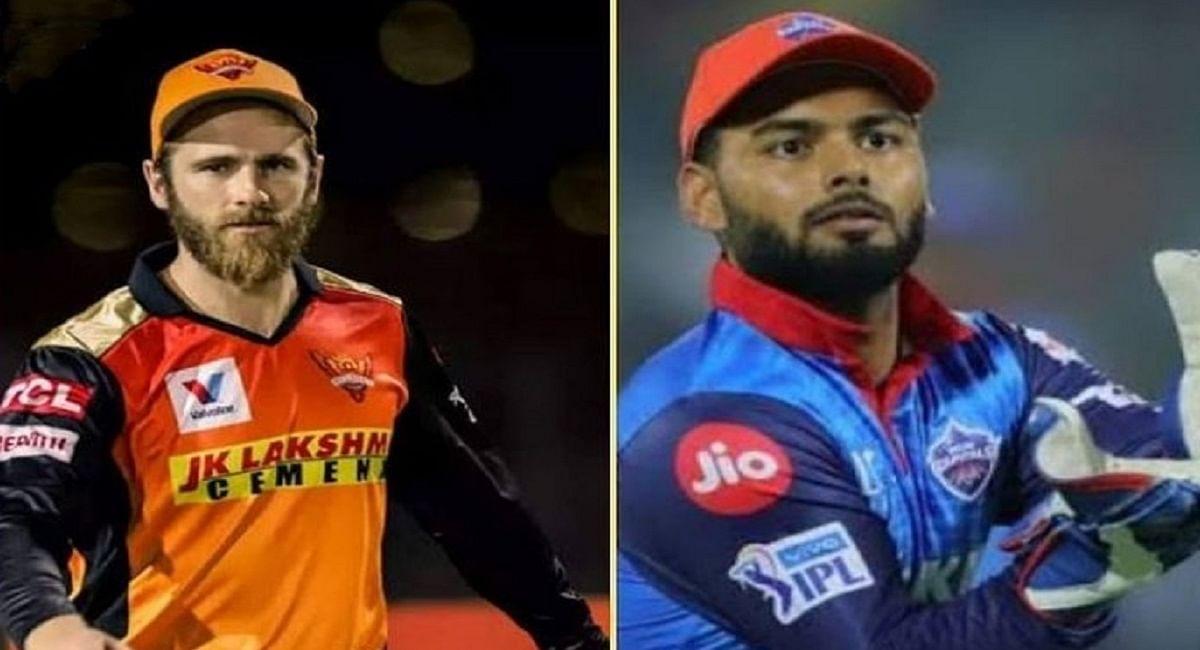 IPL 2021, DC vs SRH LIVE Updates: हैदराबाद की टॉस जीतकर पहले बल्लेबाजी, अश्विन दिल्ली के प्लेइंग XI में शामिल