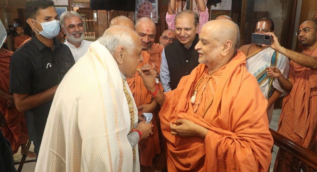 भूपेंद्र पटेल ने पहना कांटों का ताज, मुख्यमंत्री के रूप में ली शपथ, पीएम मोदी और अमित शाह ने दी बधाई