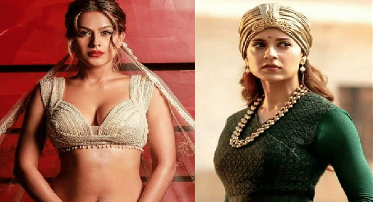 निया शर्मा को ऑफर हुई थी कंगना रनौत की 'मणिकर्णिका'? एक्ट्रेस ने इस वजह से ठुकराई थी फिल्म