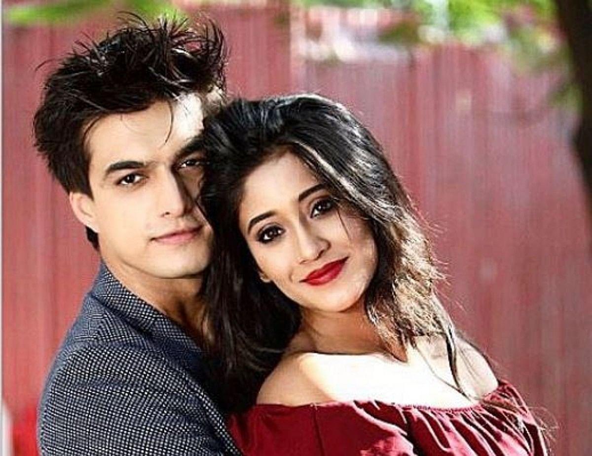 'ये रिश्ता क्या कहलाता है' शो को जल्द अलविदा कहेंगे मोहसिन-शिवांगी!