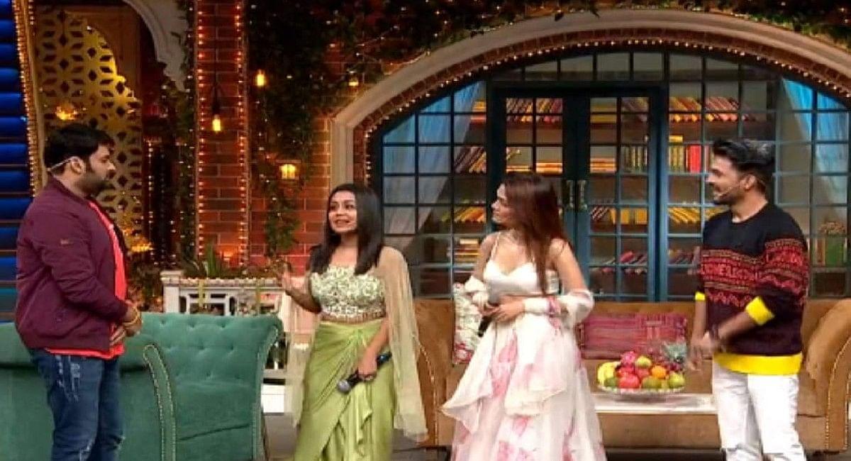 Kapil Sharma Show: इस वजह से इंडियन आइडल 12 में सोनू कक्कड़ की हुई थी इंट्री, नेहा ने किया खुलासा