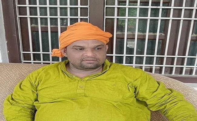Bihar News: सीवान में राजनीतिक दल के राष्ट्रीय अध्यक्ष को गोलियों से भूना, मौत