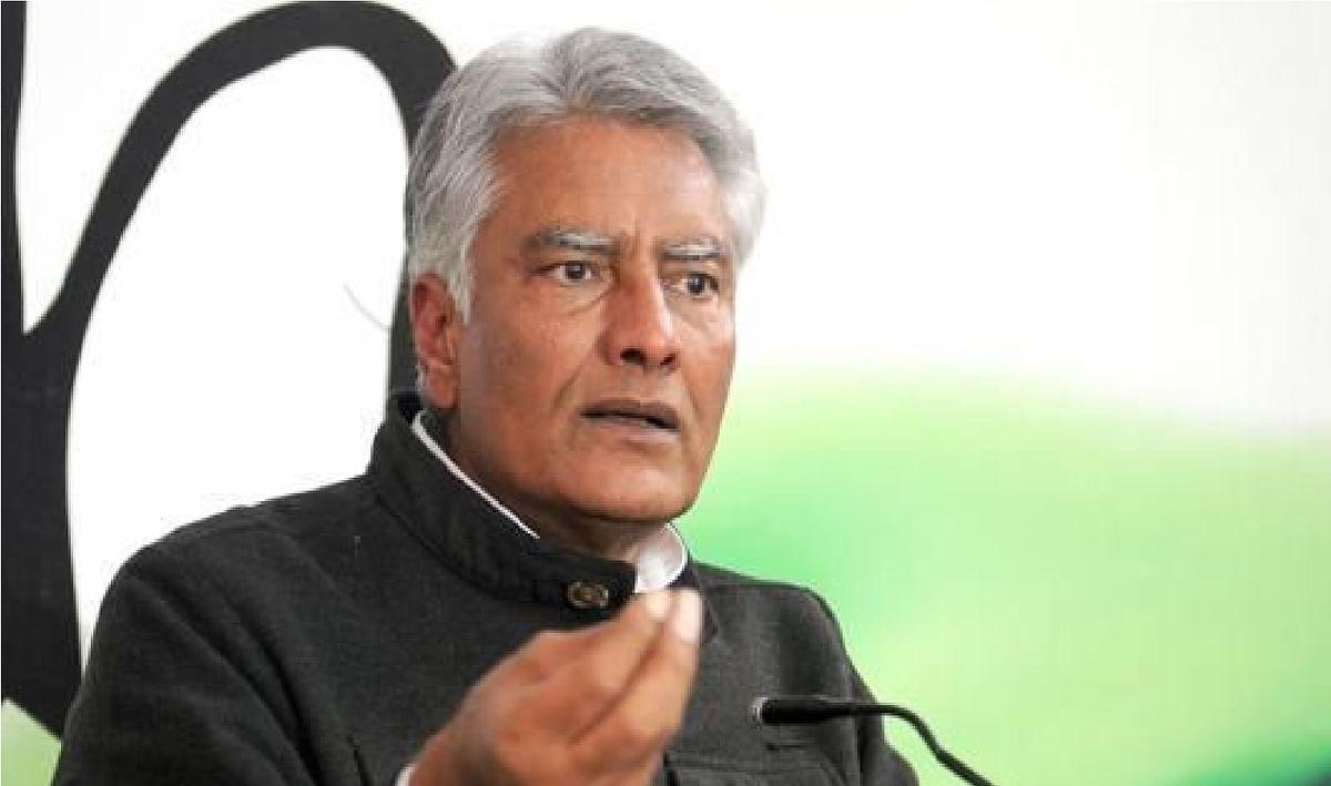 खत्म नहीं हुआ है पंजाब कांग्रेस में घमासान : नाराज सुनील जाखड़ राहुल - प्रियंका के साथ दिल्ली पहुंचे