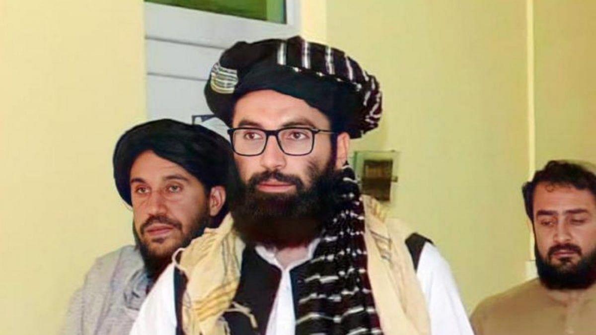 तालिबान के बहाने भारत को धमकाने की 'ना'पाक साजिश, हक्कानी ने कहा-कश्मीर से कोई मतलब नहीं