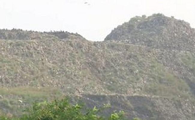 EDMC का कूड़े से भी कमाई की योजना, गाजीपुर लैंडफिल साइट पर शूटिंग के लिए देने होंगे 2 लाख