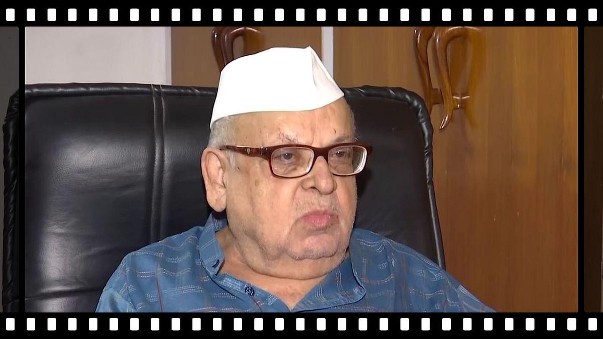 CM योगी के खिलाफ बयान देकर फंसे UP के पूर्व गवर्नर अजीज कुरैशी, राजद्रोह का केस दर्ज हुआ तो कही यह बात