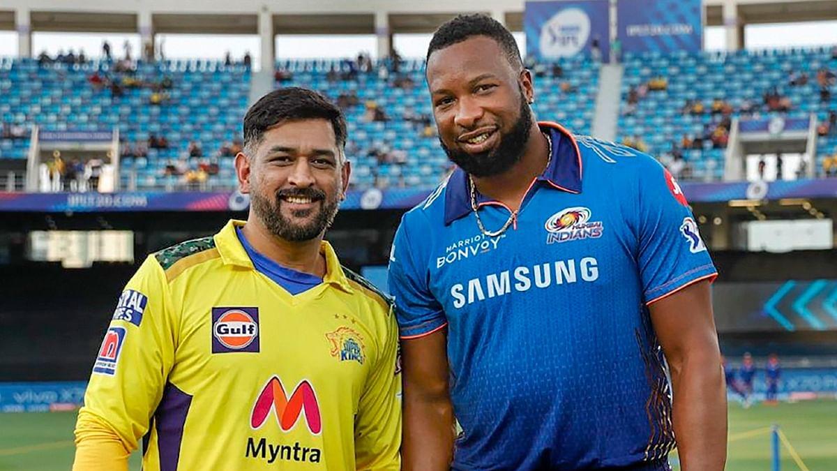 IPL 2021: रोहित के बदले कप्तानी कर रहे कीरोन पोलार्ड ने बतायी मुंबई के हार की असल वजह, कही यह बात